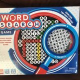 Brand New - Word Search game by Goliath in Stuttgart, GE