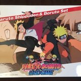 Naruto Boruto Card Game in Stuttgart, GE