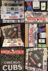 CUBS MONOPOLY GAME in Naperville, Illinois