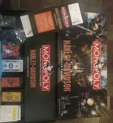 Harley Davidson monopoly in Naperville, Illinois