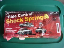 NEW RIDE CONTROL SHOCK SPRINGS in Yorkville, Illinois