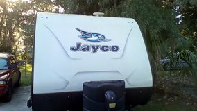 Jayco  feather lite tag along in Beaufort, South Carolina