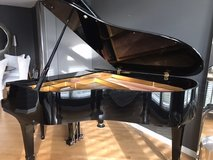 Baby Grand Piano in Glendale Heights, Illinois