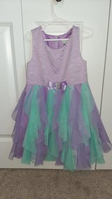 Girls size 6 Rare Editions dress great condition in Morris, Illinois
