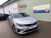 2020 Kia Optima LX with warranty in Spangdahlem, Germany