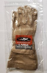 Wiley X Raptor (FROG) Gloves...Large...NEW in Vista, California