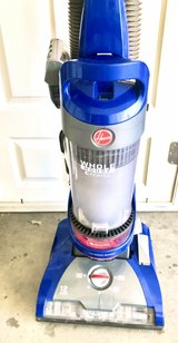 Hoover Vacuum Bagless - Recently serviced Good Condition in Nellis AFB, Nevada