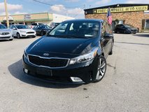 2017 Kia Forte EX Sedan 4D 4 FWD 4-Cyl, GDI, 2.0 Liter in Fort Campbell, Kentucky