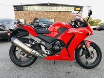 2015 HONDA CBR300 in Fort Campbell, Kentucky