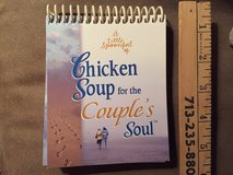 """""""Chicken Soup for the Couple's Soul"""" in Kingwood, Texas"""