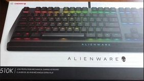 Alienware Gaming Keyboard in Ramstein, Germany