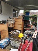 TRASH / JUNK REMOVAL & PCS CLEANING in Wiesbaden, GE