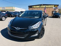 2016 Hyundai Elantra SE Sedan 4D 4 FWD 4-Cyl, 1.8 Liter in Fort Campbell, Kentucky