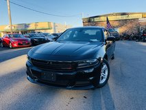 2019 Dodge Charger SXT Sedan 4D 4 RWD V6, 3.6 Liter in Fort Campbell, Kentucky