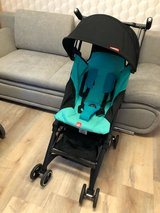 gb Pockit+ Lightweight Baby Stroller in Spangdahlem, Germany