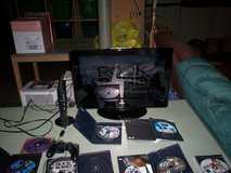 playstation 2 with 7 games & memory card & 2 controllers & all hookups in Elizabethtown, Kentucky