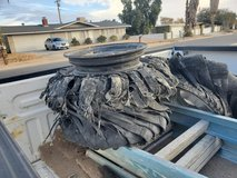 Tires Wanted in 29 Palms, California