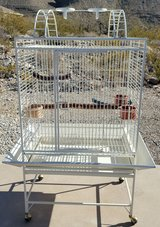 Bird Cage-King Cage Brand in Alamogordo, New Mexico