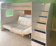 child or teen bed in St. Charles, Illinois