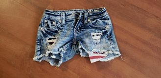 Girls .Miss Me jean shorts in Fort Gordon, Georgia