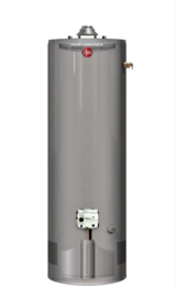 Rheem WATER HEATER ( Gas ) 40 Gallons  - Brand NEW !! ( Still in Box ) in Camp Pendleton, California