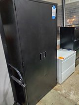 "72"" Locking Storage Cabinet in Fort Meade, Maryland"