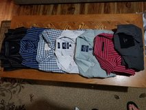 Mens dress clothes xL in Cleveland, Texas