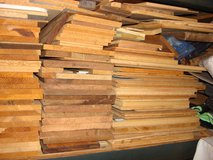 VARIOUS SIZES AND KINDS OF WOOD FOR YOUR CRAFT PROJECTS in Naperville, Illinois