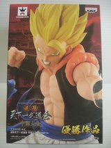 Dragon Ball BFC SS Gogeta in Okinawa, Japan