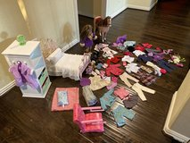 American Girl Doll and Doll Accesories in Kingwood, Texas