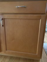 Kitchen Base Cabinet in Westmont, Illinois