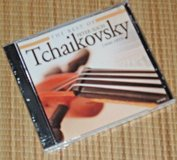 NEW Vintage 2003 The Best of Peter Ilich Tchaikovsky 1840-1893 CD Baller Suite in Morris, Illinois