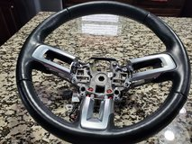 Almost New Ford Mustang Heated Steering Wheel in Fort Gordon, Georgia