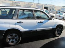 2003 SUBARU FORRESTER in Camp Pendleton, California