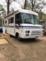 Small Motor Home for Rent in Spring, Texas