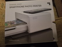 New Smartphone Photo Printer & Refill Cartridges in Kingwood, Texas