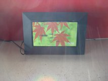 """GILL 7 """" DIAGONAL DIGITAL PICTURE FRAME in Naperville, Illinois"""