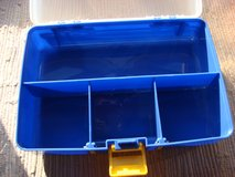 PAIR OF PLASTIC PARTS CONTAINERS in Naperville, Illinois
