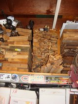 GREAT SELECTION OF MILLWORK WOOD in Bartlett, Illinois