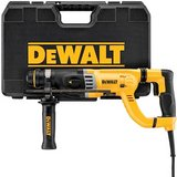 DEWALT 8.5-Amp SDS-Plus Corded Rotary Hammer Drill (Very Lightly Used) in Fort Campbell, Kentucky