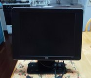 "FREE HP 15"" Monitor with cables, works great! in Okinawa, Japan"