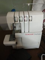 Singer Pro finish Serger in Cherry Point, North Carolina