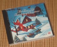 Vintage 1987 The Time Life Treasury of Christmas CD 23 Songs in Chicago, Illinois