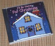 Vintage 2002 I'll Be Home for Christmas CD in Oswego, Illinois