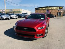 2015 Ford Mustang GT Coupe 2D 2 RWD V8, 5.0 Liter in Fort Campbell, Kentucky