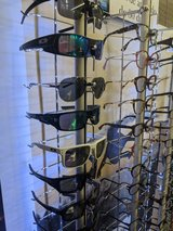 Oakley sunglasses and frames in Fort Bliss, Texas