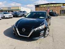 2019 Nissan Altima 2.5 S Sedan 4D 4 FWD 4-Cyl, 2.5 Liter in Fort Campbell, Kentucky