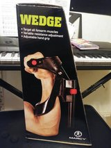 New in Box: Marcy Wedge Wrist and Forearm Developer in Alamogordo, New Mexico