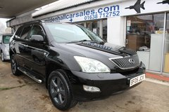 **Lexus RX 300 LE Automatic!!** in Lakenheath, UK