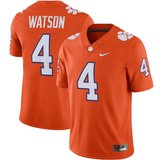 #4 WATSON Clemso jersey in Beaufort, South Carolina